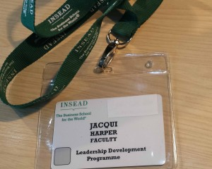 JH INSEAD BADGE