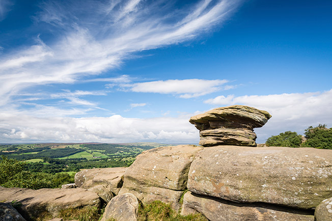 Brimham-Rocks