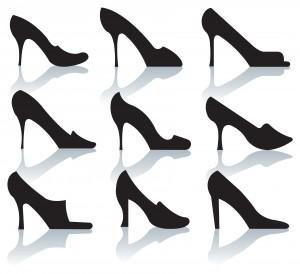 Heels graphic low res
